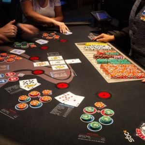 Situs Poker Online Terpercaya