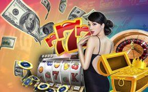 Situs Slot Game Online